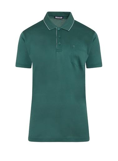 Hatemoğlu Tişört Yeşil